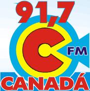 Rádio Canadá FM da Cidade de Acreúna ao vivo
