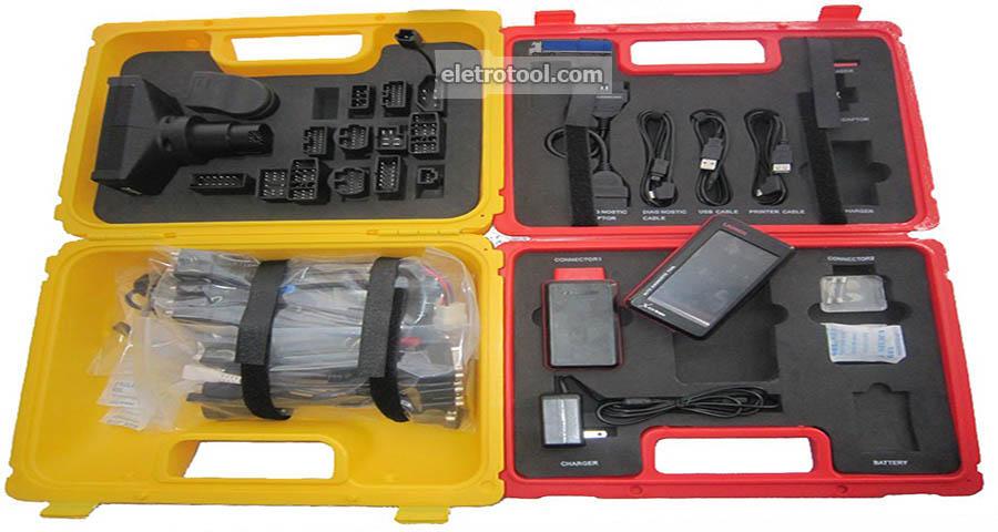 Oferta especial | Launch x431 diagun para 60 marcas de autos | EletroTool.Com