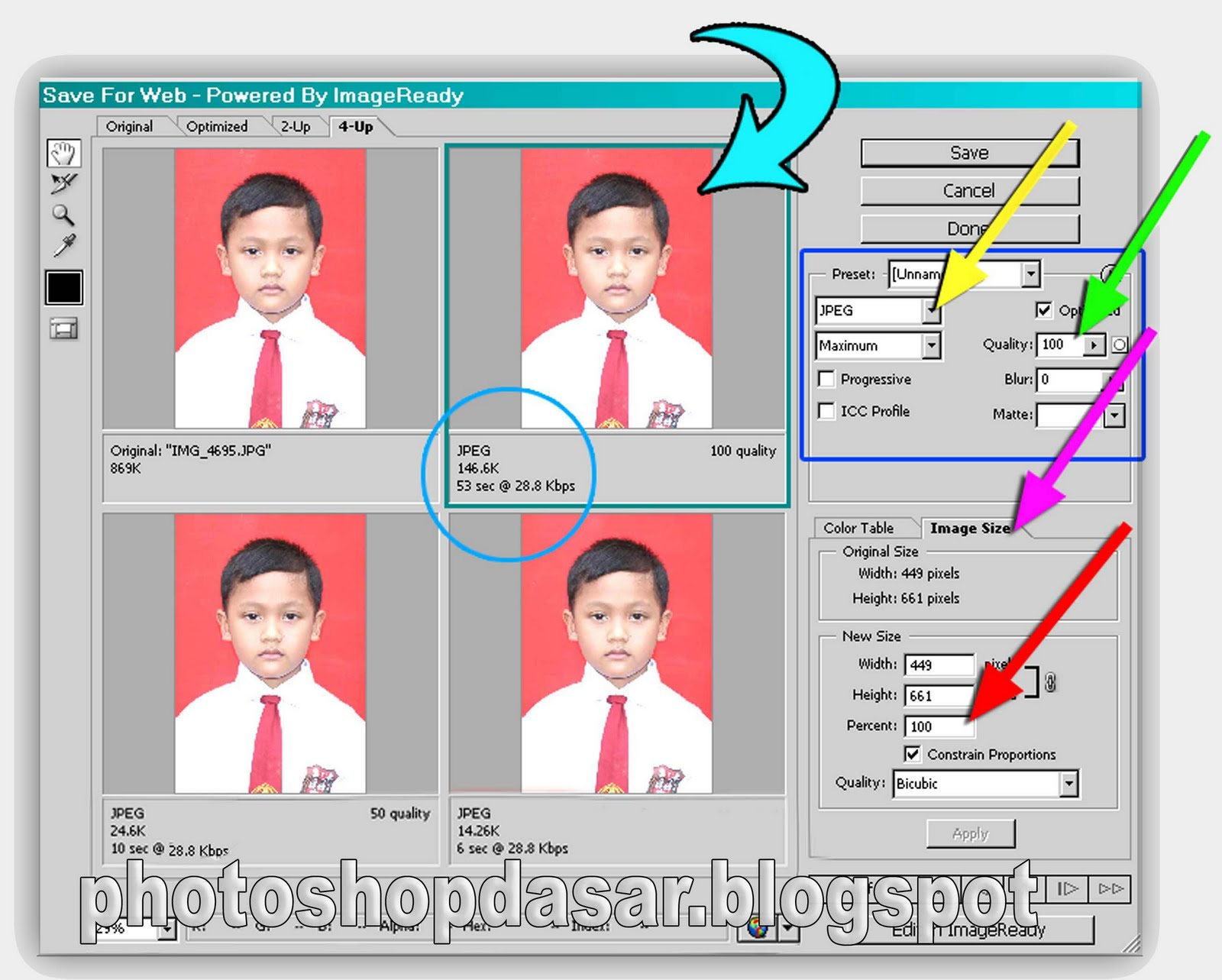 free download software memperkecil ukuran foto