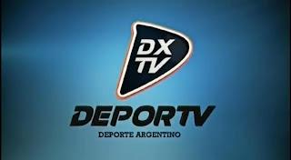 Ver DeporTV Argentina online
