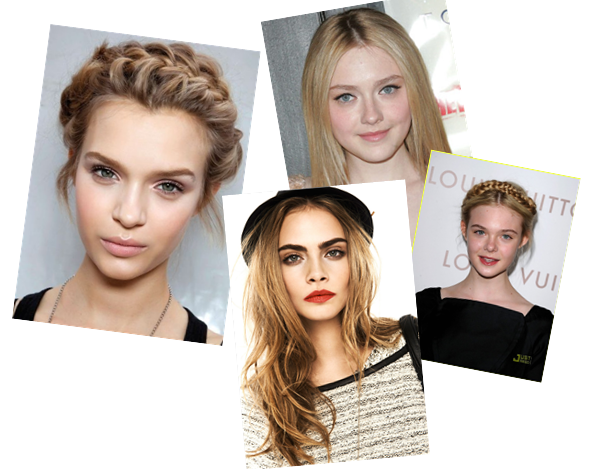 Prom Hair And Makeup Ideas Things The Books Forgot
