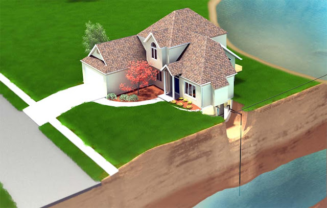 Instalación geotérmica