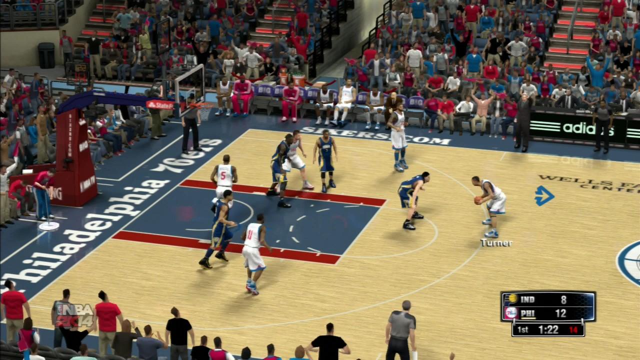 NBA 2K14 PC Game - Download PC Games Free Full Version