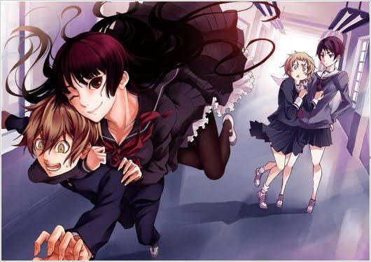 Recomendaciones Frutales 2 - Tasogare Otome x Amnesia(Anime) Tasogare%2BOtome%2Bx%2BAmnesia%2BAnime
