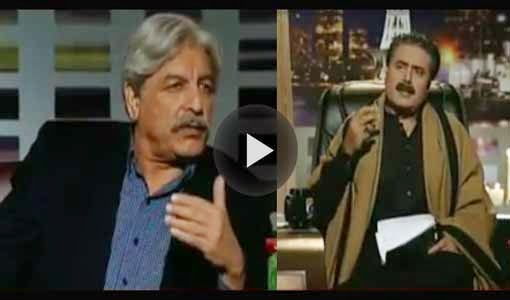 Khabar Naak 18th December 2014 Latest Full Episode