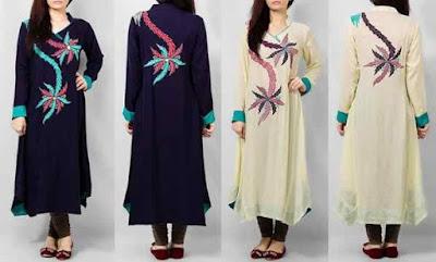 latest beautiful dresses
