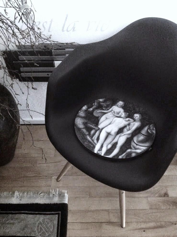 Siddehyndekunst_statens Muse For kunst_shop online hos Bæk & Kvist_House of Bæk & Kvist