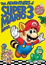 Mario Bros 3 versão Nokia Multiscreen