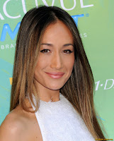 Maggie Q Teen Choice Awards 2011 Los Angeles