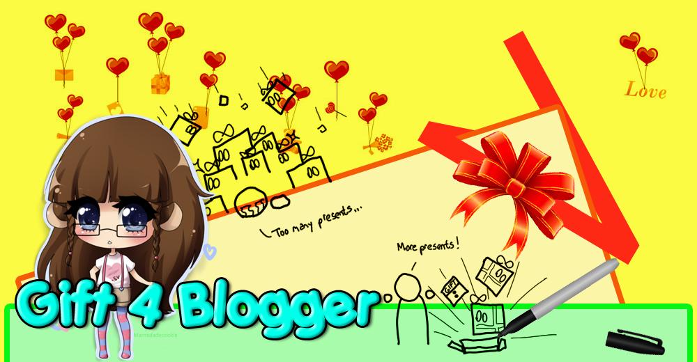 Gift 4 Blogger