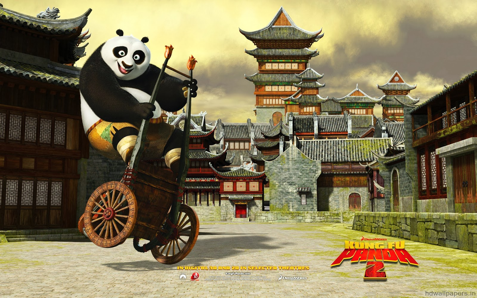 kungfu panda wallpapers hd - beautiful wallpapers collection 2018