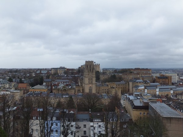 bristol cabot tower