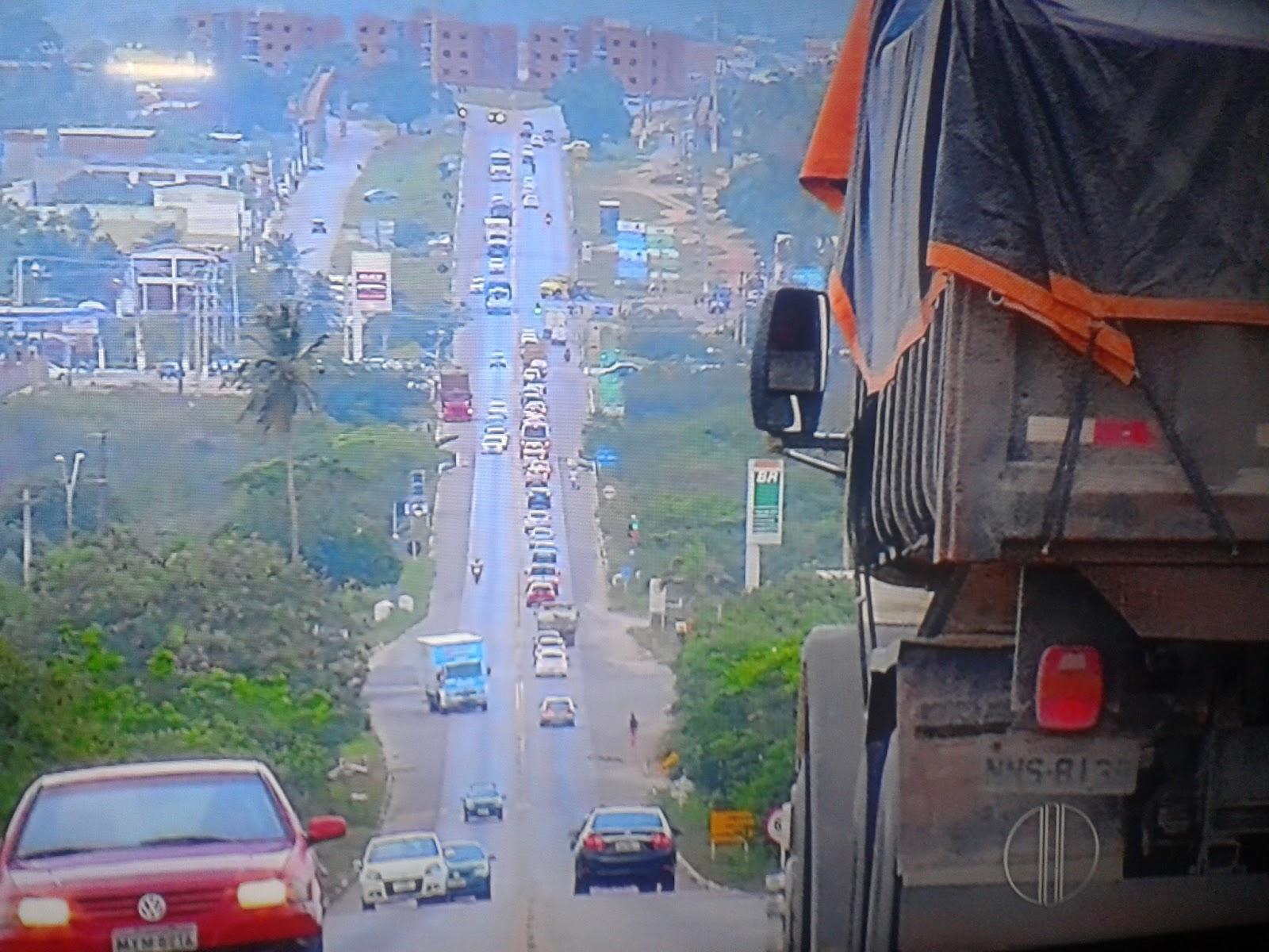 Resultado de imagem para dnit recupera br 304 em macaiba