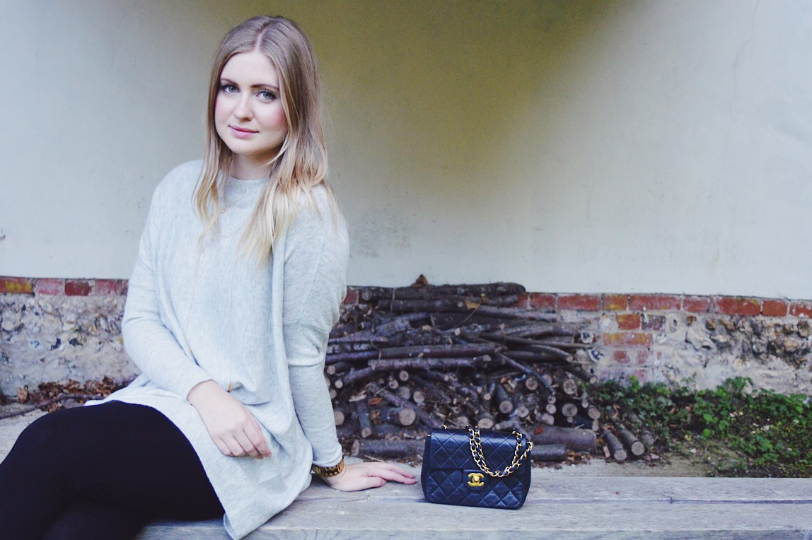 Primark knitwear style, FashionFake, fashion bloggers, Autumn lookbook