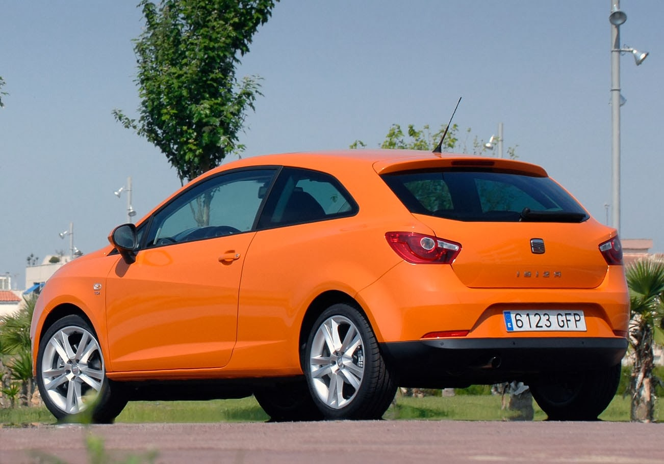 seat ibiza sportcoupe pictures hd just welcome to automotive. Black Bedroom Furniture Sets. Home Design Ideas