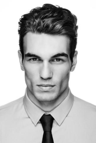 Artikel terkait model potongan rambut pria keren 2015 :