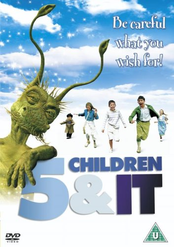 Five Children and It (2004)มังกรซ่ากับห้าแสบ