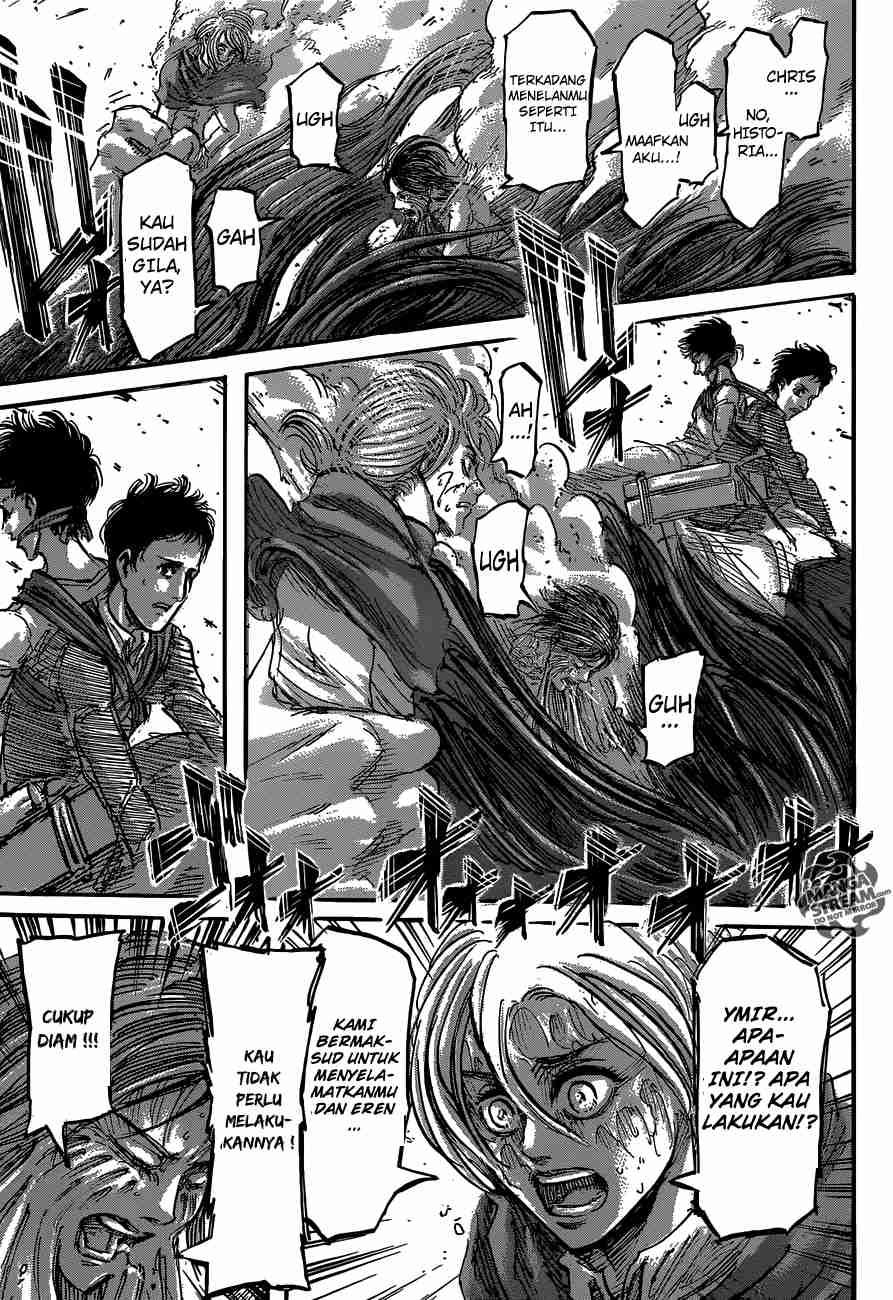 Komik shingeki no kyojin 048 - seseorang 49 Indonesia shingeki no kyojin 048 - seseorang Terbaru 9|Baca Manga Komik Indonesia|Mangacan