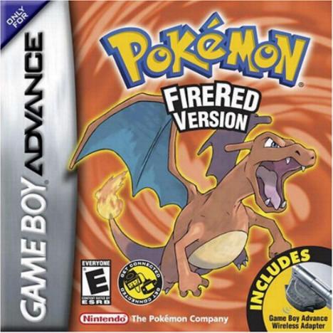 descargar juegos de pokemon para game boy advance