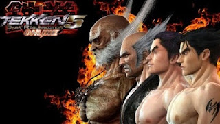 Tekken 5 PC Game 2