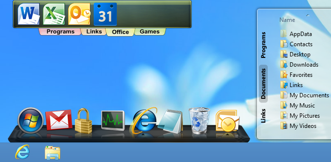 Download objectdock full crack
