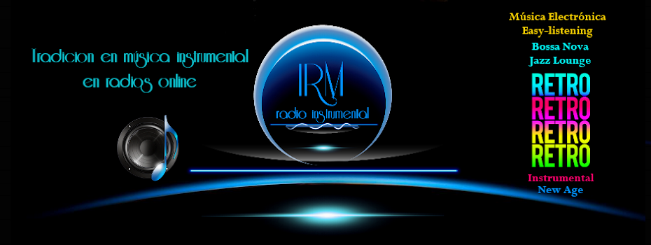 IRM Radio Instrumental