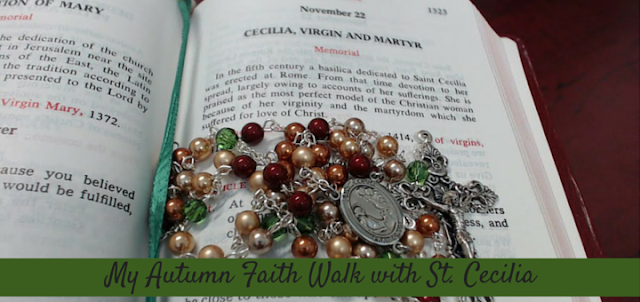 http://catholicmom.com/2015/09/14/returning-home-in-the-changing-seasons-my-faith-walk-with-st-cecilia/
