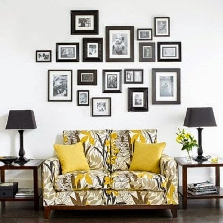 Cheap Home Decor Ideas