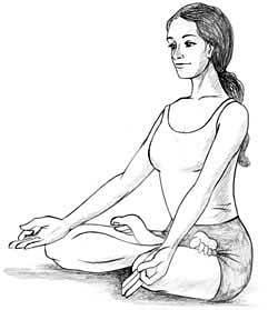 Yoga In Life June 2013