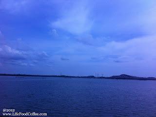 Sea View, Batam