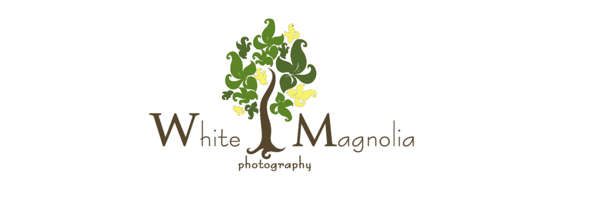 White Magnolia Photography