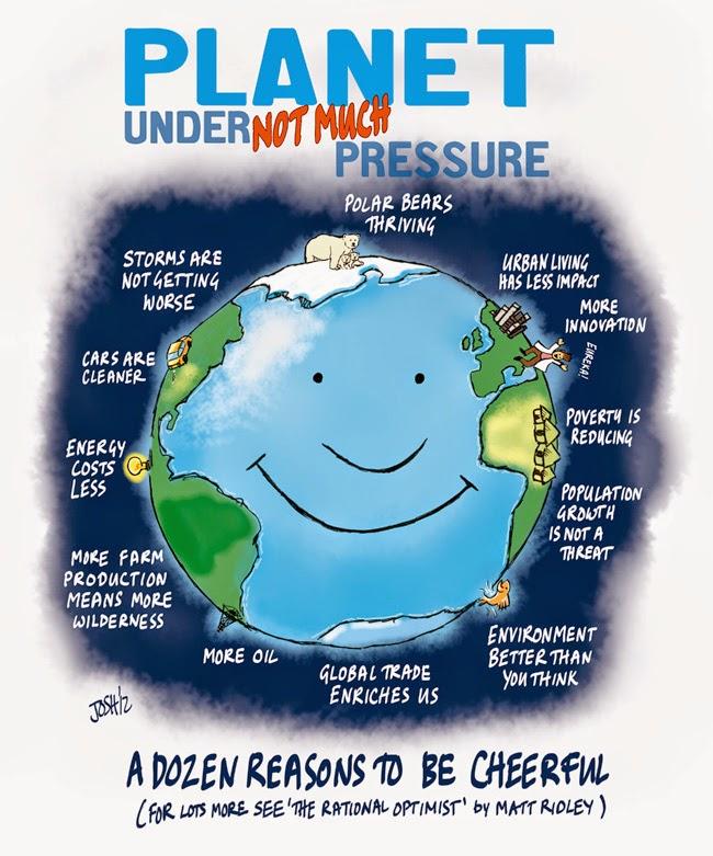 muet essays of global warming