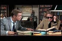 Melhores cenas de bibliotecas no cinema