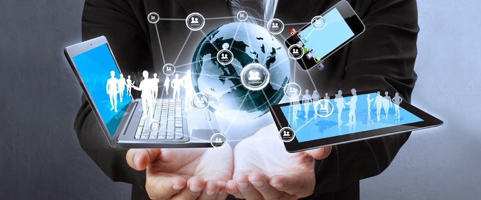 Las nuevas tecnologías cambian la forma de comunicarnos