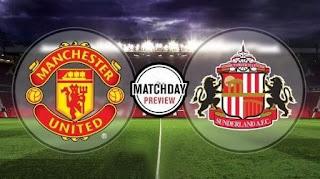 Preview Manchester United vs Sunderland Sabtu 26 September 2015