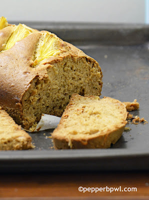 Pineapple-Bread-Recipe-method