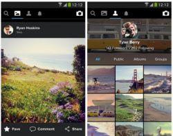 flickr auto-upload