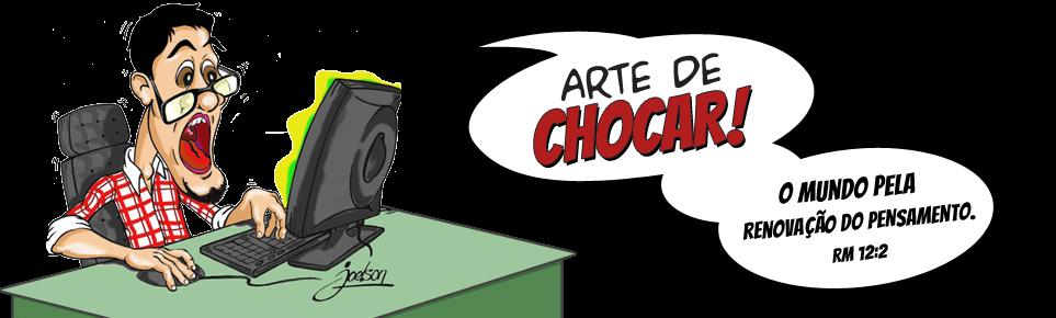 Arte de Chocar