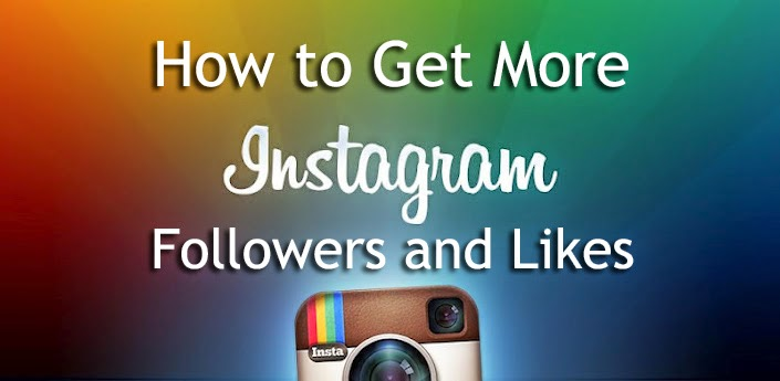 free way to get more and more instagram follwers and likes 2014