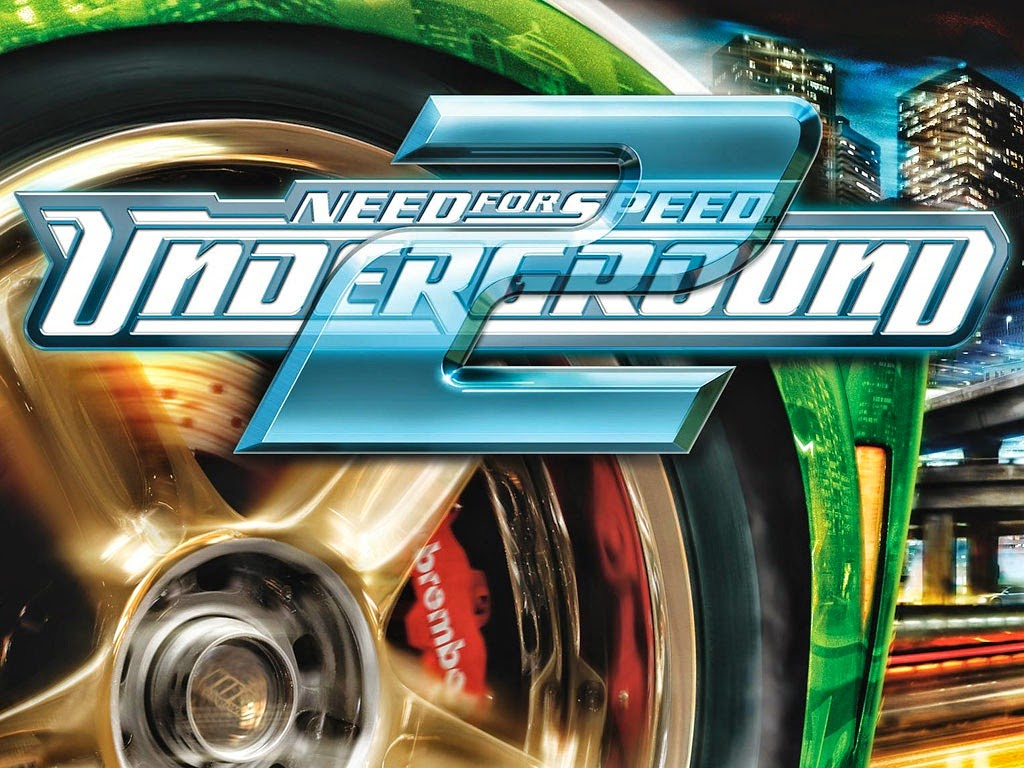 Need For Speed Underground 2 Game