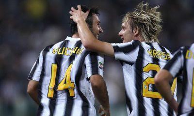 Juventus Bologna highlights