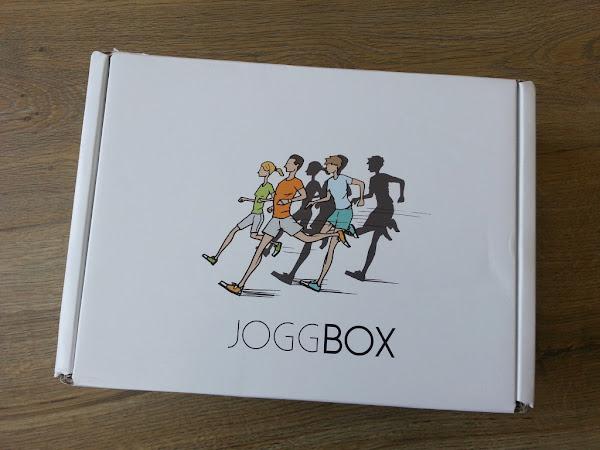 La JoggBox, la première box pour les runners !