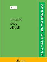 Hepatopatias,Tóxicas,Laborales