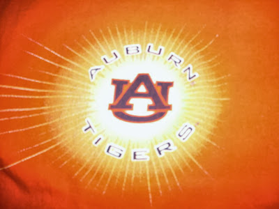 Wallpapers Auburn Tigers Image