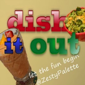 On Going Event-Dish It Out