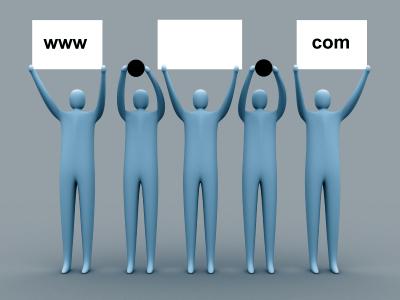 Keuntungan Memiliki Nama Domain Sendiri | Mmufidluthfi