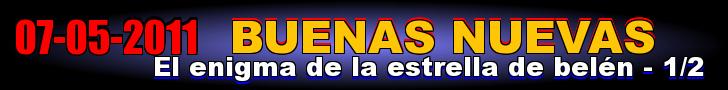 El enigma de la estrella de belén - 1/2
