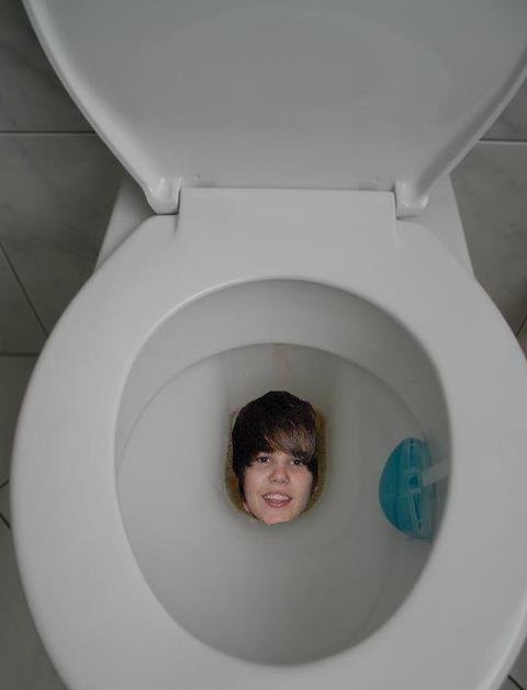 Worst Justin Beiber Picture