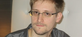 Snowden's Worst Fear Has Not Been Realised, Thankfully