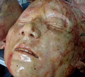 Roti Kepala Manusia